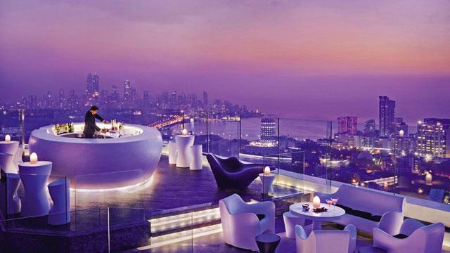 Top 5 Pubs in Mumbai